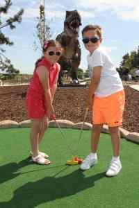 Dino Children
