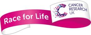 Race for Life 2015 logo
